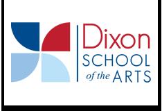 DIxon School of the Arts