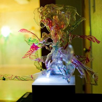 dixon school of the arts spring showcase pensacola fl art gallery